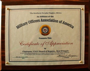 Military Officers Association of America